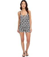 Ella Moss - Zaire Romper Cover-Up