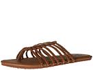 Billabong - Beach Braidz Sandal (Desert Daze)