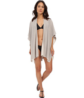 Echo Design - Solid Reversible Ruana Cover-Up