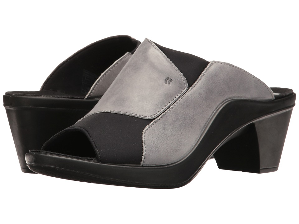 Romika Mokassetta 244 (Ice Oregon) High Heels