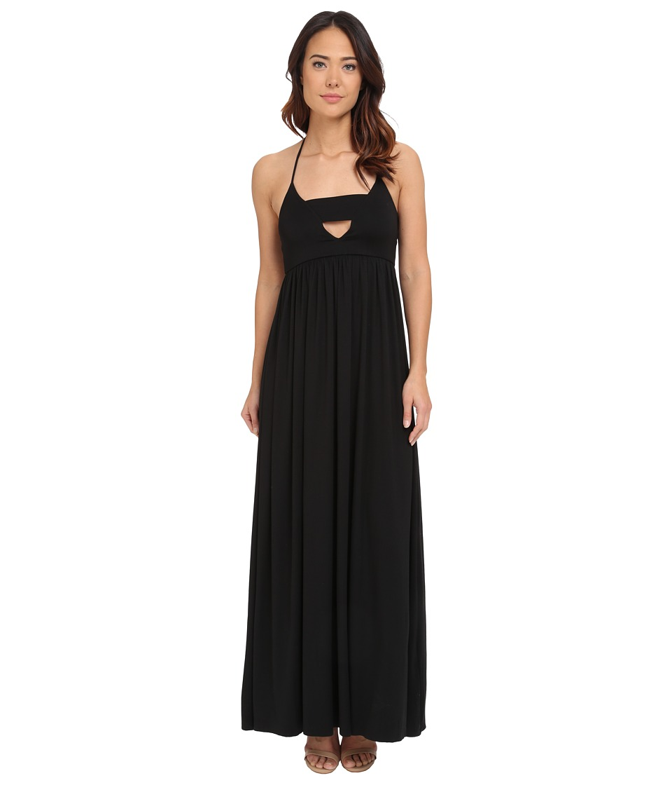 Rachel Pally Jaina Dress Black Womens Dress