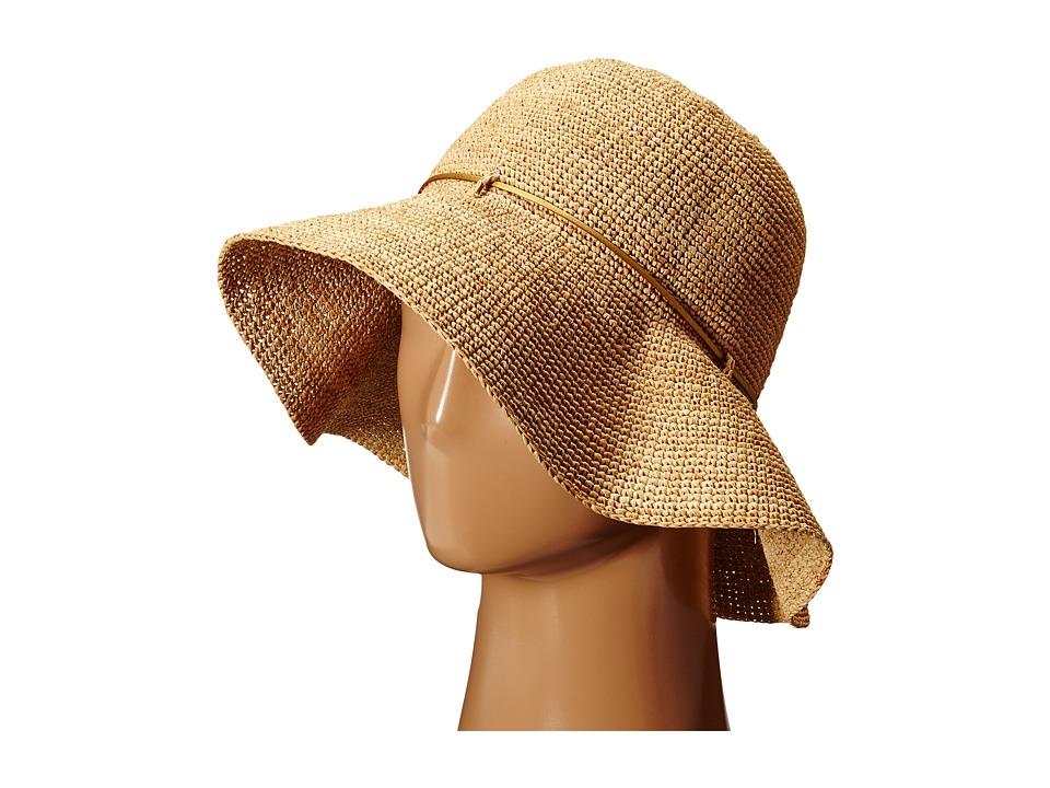 Hat Attack - Packable Traveler