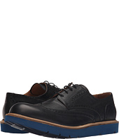 Massimo Matteo - Wing Tip Blue Sole