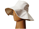 Hat Attack - Canvas Reversible Sunhat