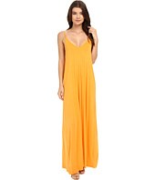 Culture Phit - Ellie Spaghetti Strap Maxi Dress