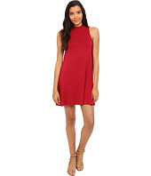Culture Phit - Kara Mock Neck Dress