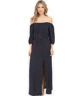 Brigitte Bailey - Emma Off-the-Shoulder Maxi Dress