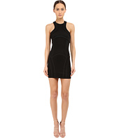 DSQUARED2 - Compact Viscose Jersey Dress
