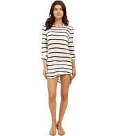 Splendid - Hamptons Knit Tunic Cover-Up