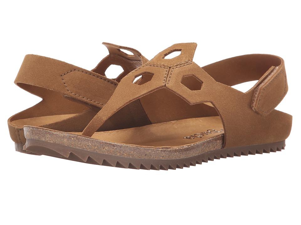 Pedro Garcia Jaila Caramel Castoro Womens Sandals