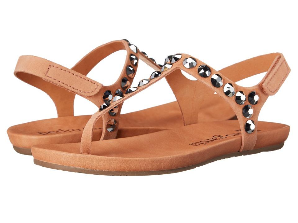 Pedro Garcia Judith Cameo Castoro Womens Dress Sandals