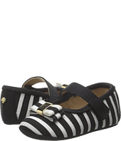 Kate Spade New York Kids - Stripe Mary Jane with Bow (Infant/Toddler)
