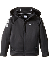 Nike Kids - Elite Stripe Hoodie (Little Kids)