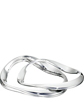 Robert Lee Morris - Wavy Bangle Bracelet Set