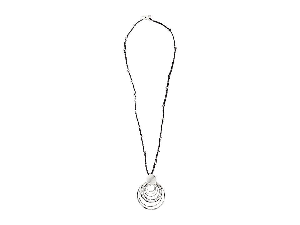 Robert Lee Morris - Orbital Pendant Necklace
