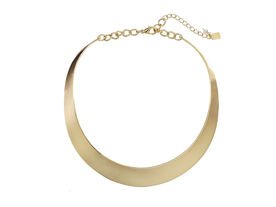 Robert Lee Morris - Half Moon Collar Necklace