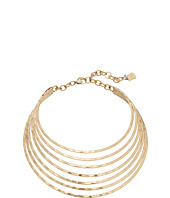 Robert Lee Morris - Multi Row Collar Necklace