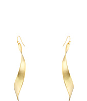 Robert Lee Morris - Linear Twist Earrings