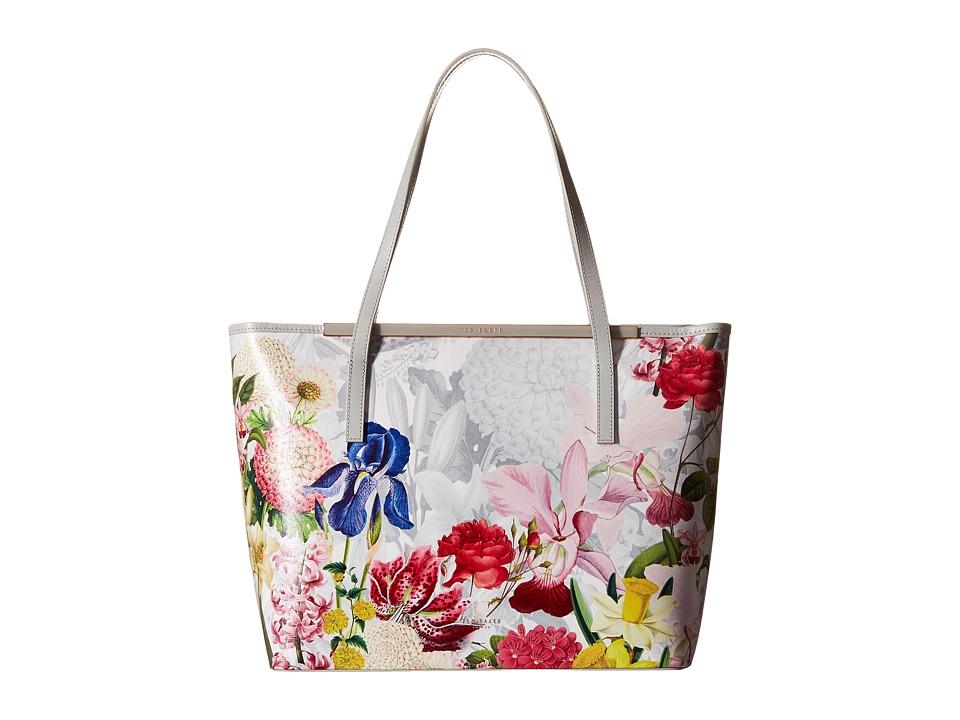 Ted Baker - Tristin (Ivory) Tote Handbags