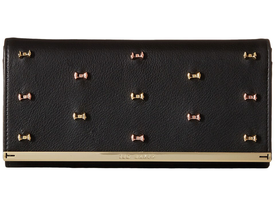 Ted Baker Pinlie Black Handbags