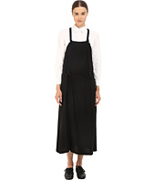 Y's by Yohji Yamamoto - Apron Dress