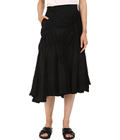 Y's by Yohji Yamamoto - Random Gather Skirt