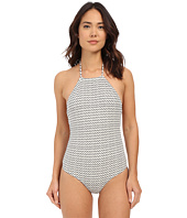 Billabong - Desert Ties Halter One-Piece