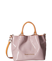 Dooney & Bourke - City Patent Barlow