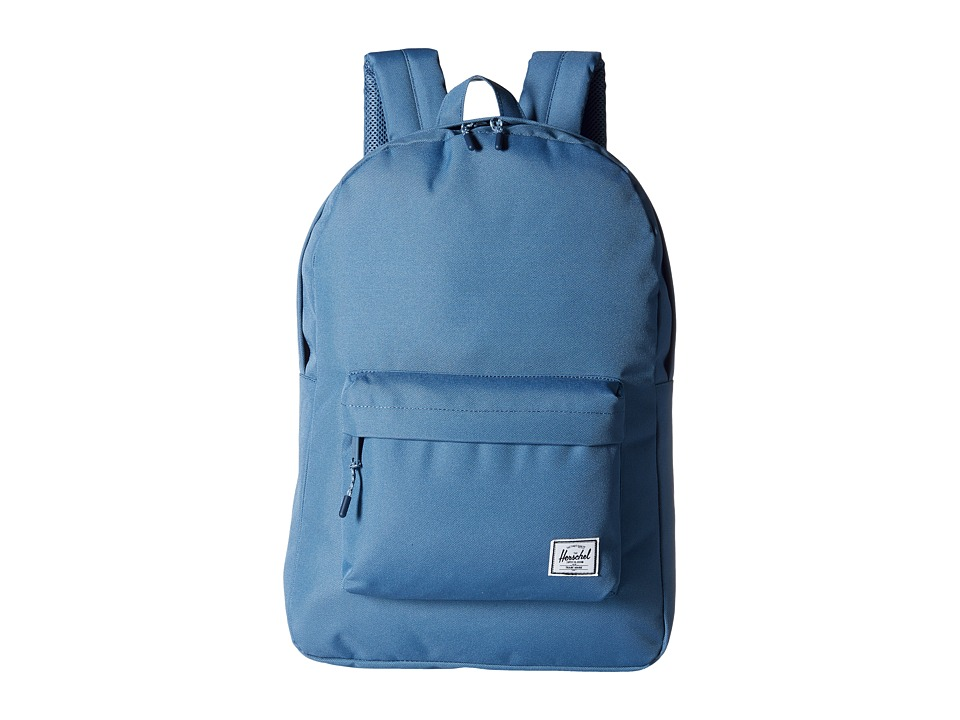 Herschel Supply Co. Classic Captains Blue Backpack Bags