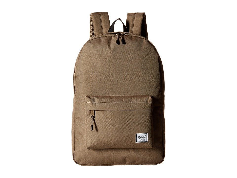 Herschel Supply Co. Classic Lead Green Backpack Bags