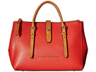 Dooney & Bourke Claremont Miller Satchel