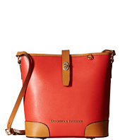 Dooney & Bourke - Claremont Crossbody Bucket