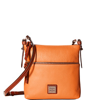 Dooney & Bourke - Pebble Letter Carrier