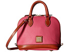 Dooney & Bourke Pebble Bitsy Bag
