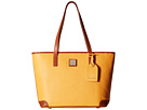 Dooney & Bourke Pebble Charleston Shopper