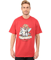 Quiksilver Waterman - Santa Cruz Tee