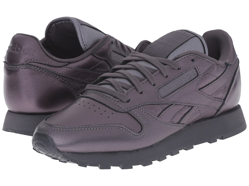 Reebok Lifestyle Classic Leather Spirit Respect/Energy Womens Shoes