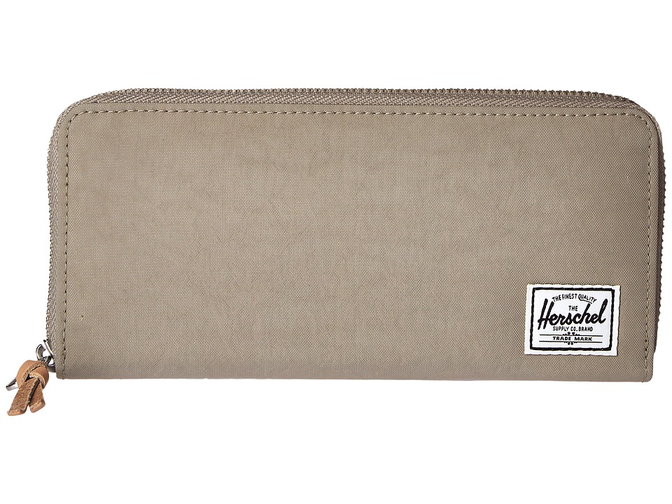 Herschel Supply Co. Avenue Agate Grey Wallet Handbags