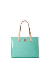 Dooney & Bourke - Pebble Patent Shopper