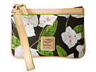 Dooney & Bourke Bougainvillea Medium Wristlet