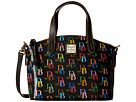 Dooney & Bourke Ruby Bag Multi DB75