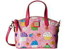 Dooney & Bourke Ruby Bag Cupcake