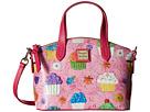 Ruby Bag Cupcake