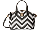 Dooney & Bourke Ruby Bag Chevron