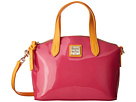 Dooney & Bourke Ruby Bag Patent
