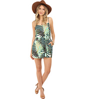 Roxy - Slippery Slopes Romper