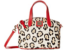 Dooney & Bourke Ruby Bag Nylon Animal
