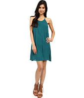 Roxy - Passing Sky Solid Dress