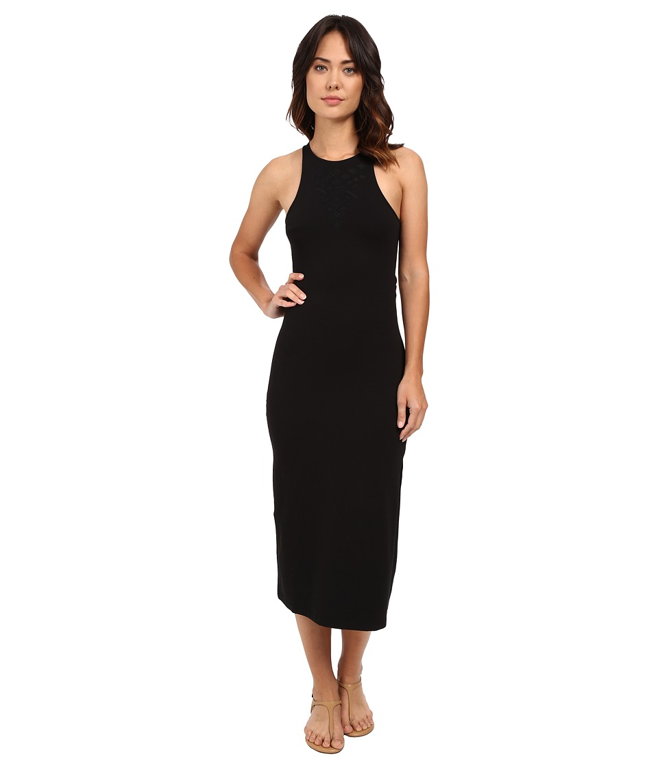 Roxy Ano Nuevo Dress True Black Womens Dress