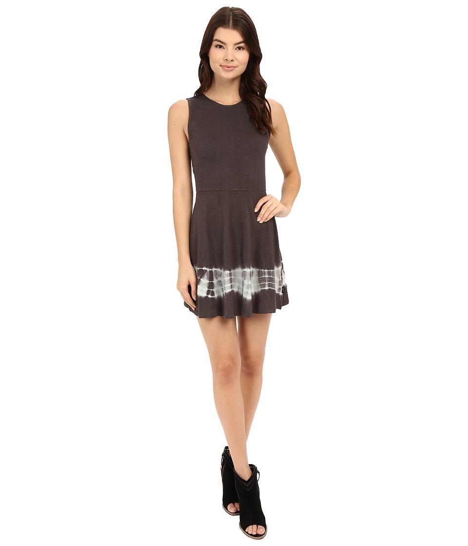 RVCA Shandon Dress Shale Womens Dress
